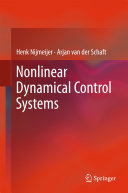 Nonlinear Dynamical Control Systems