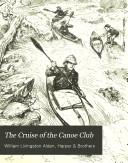 The Cruise of the Canoe Club
