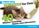 Boredom Busters for Cats [Pdf/ePub] eBook