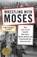 Wrestling with Moses