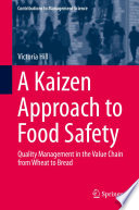 A Kaizen Approach to Food Safety