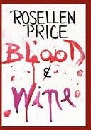 Blood & Wine ebook