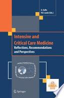 Intensive and Critical Care Medicine Book