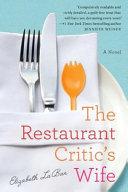 The Restaurant Critic's Wife Pdf [Pdf/ePub] eBook