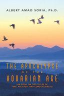 The Apocalypse of the Aquarian Age Pdf/ePub eBook