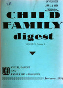 Child-family Digest