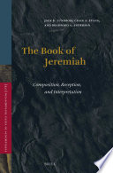 The Book of Jeremiah Book
