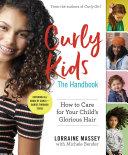 Curly Kids: The Handbook Pdf/ePub eBook