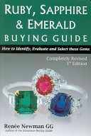 Ruby Sapphire Emerald Buying Guide