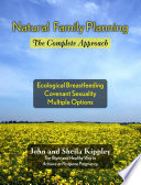 Natural Family Planning The Complete Approach
