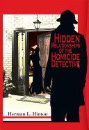 Pdf Hidden Relationships of the Homicide Detective Telecharger
