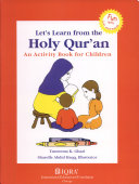 Let's Learn from the Holy Qurian
