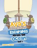 Ava'S Elephant Family Escapades Across the Ocean ebook