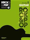 Guitar Grade 8 2012-2017