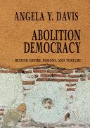 Abolition Democracy [Pdf/ePub] eBook