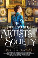 The Fifth Avenue Artists Society Pdf/ePub eBook