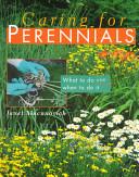 Caring for Perennials