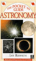 The Pocket Guide to Astronomy