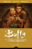 Buffy the Vampire Slayer Season Eight Volume 7: Twilight