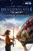 The Last Dragonslayer Book