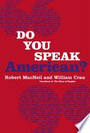 Do You Speak American