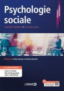 Pdf Psychologie sociale Telecharger