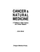 Cancer & Natural Medicine