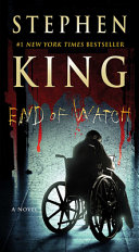 End of Watch Book