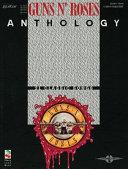 Guns N  Roses Anthology