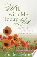 Walk with Me Today  Lord
