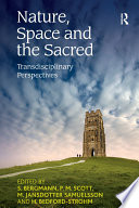Nature  Space and the Sacred