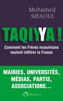 Taqiyya ! Pdf/ePub eBook