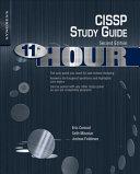 Eleventh Hour CISSP Book