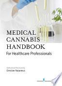 Medical Cannabis Handbook For Healthcare Professionals