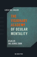 Pdf The Visionary Academy of Ocular Mentality Telecharger