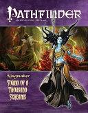 Pathfinder Adventure Path #36