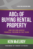 ABCs of Buying Rental Property