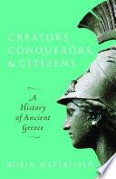Creators  Conquerors  and Citizens