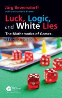 Luck, Logic, and White Lies Pdf/ePub eBook
