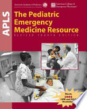 The Pediatric Emergency Medicine Resource Book PDF