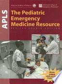 The Pediatric Emergency Medicine Resource