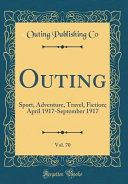Outing  Vol  70