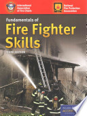 Fundamentals of Fire Fighter Skills + Workbook