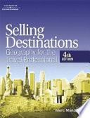 Selling Destinations