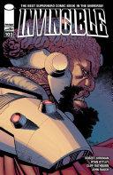 Invincible #103 Book