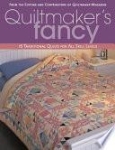 Quiltmaker s Fancy