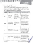 My Brother Sam Is Dead Leveled Comprehension Questions