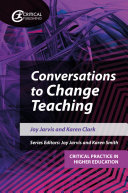 Conversations to Change Teaching