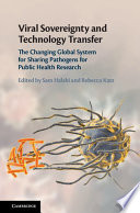 Viral Sovereignty and Technology Transfer Book