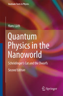 Quantum Physics in the Nanoworld